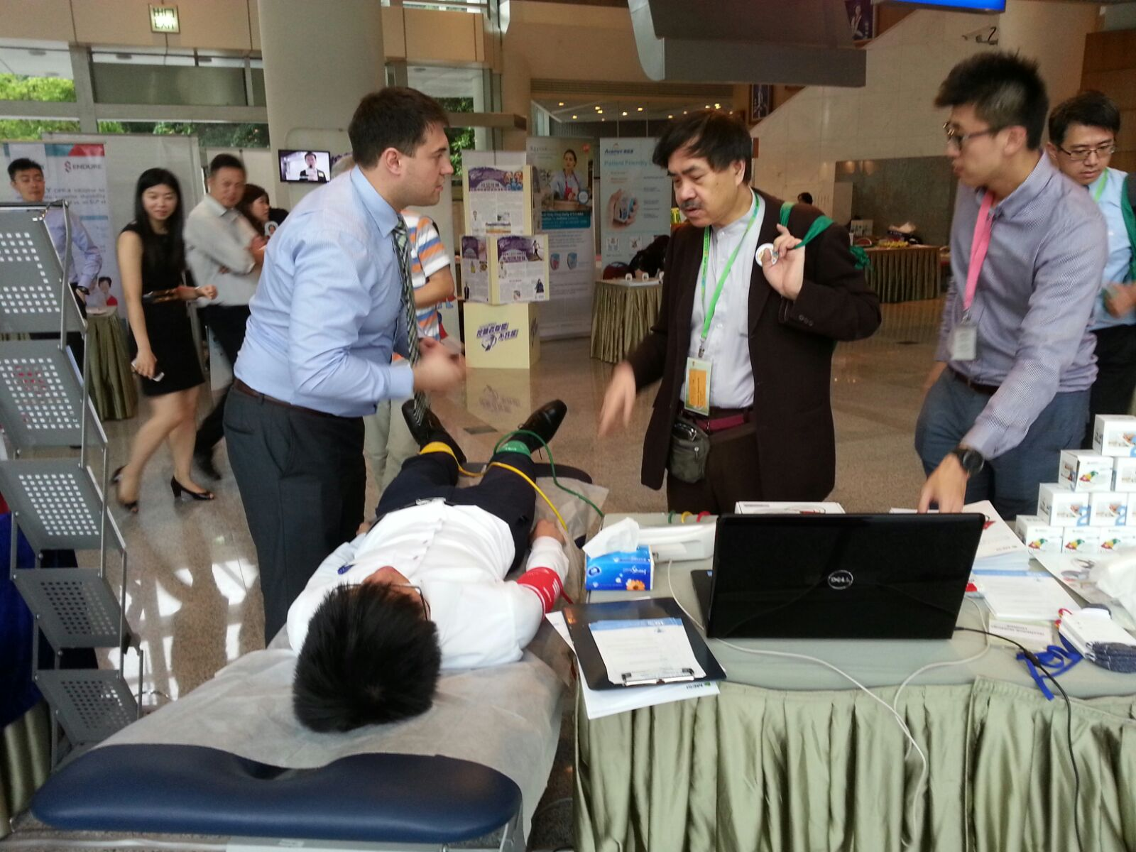 Hong Kong Society for Hand Therapy 8th Annual Therapist Symposium