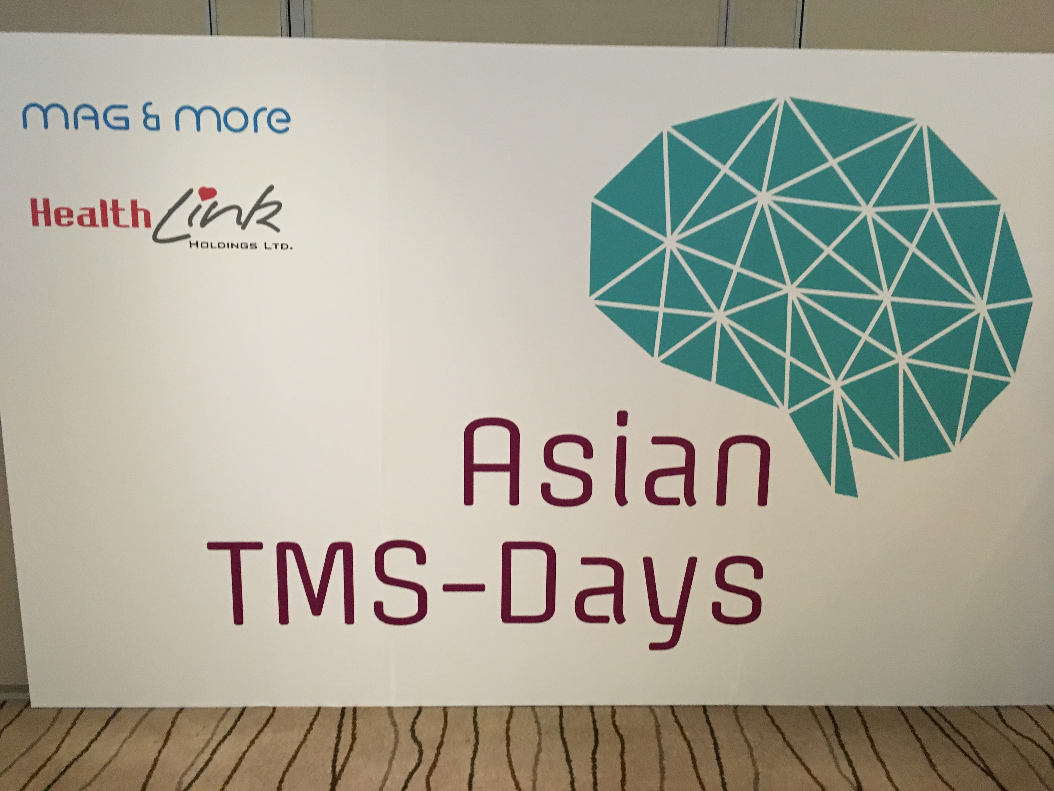 2nd Asian TMS Days