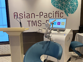 4th Asian Pacific TMS Days